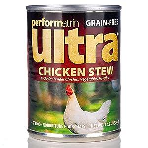 Performatrin Ultra Cat Food Review