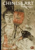 Chinese Art (World of Art), Mary Tregear, 0500202990