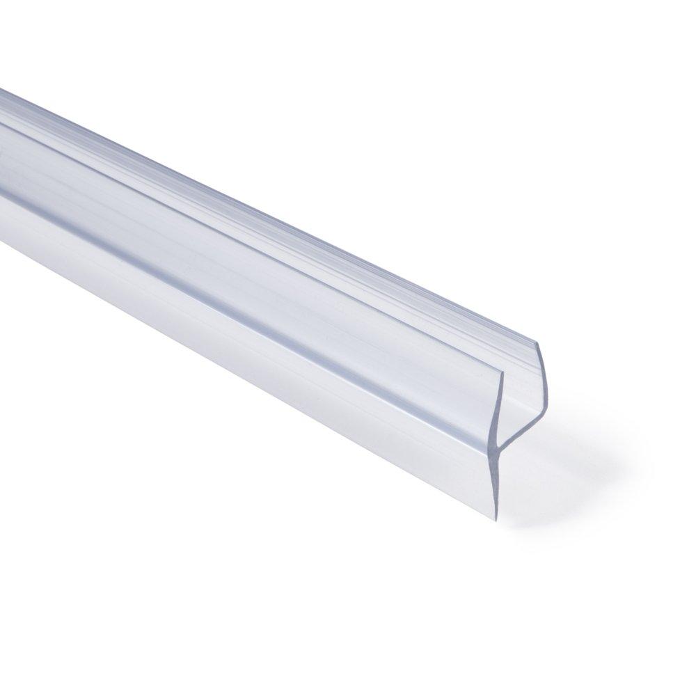 Showerdoordirect 38ddbs30 Frameless Shower Door Seal With Wipe