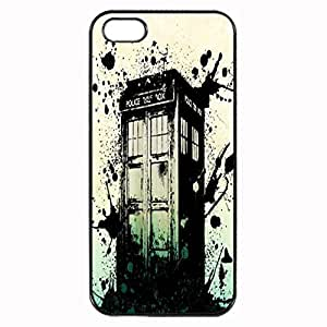 Doctor Who Movie & TV Unique Custom Image Case Case For HTC One M7 Cover Case For HTC One M7 Cover Diy Durable Hard for Case For HTC One M7 Cover , High Quality Plastic Case By Argelis-sky, Black Case New