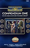 Daring Tales of the Space Lanes Compendium 1, Paul Wade-Williams, 0857440217
