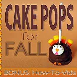 Cake Pops: For Fall by [Records, One Iron]