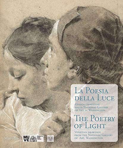 The Poetry of Light: Venetian Drawings from the National Gallery of Art, Washington - Paint Team Graphic Kit