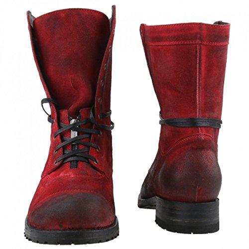 Sendra Boots, Stivali uomo Rosso rosso
