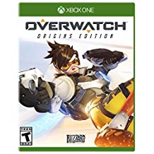 Overwatch Origins Edition XB1 - Xbox One