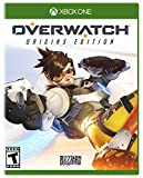 Overwatch Origins Edition XB1 - Xbox One