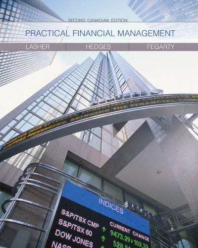 Practical Financial Management Study Guide