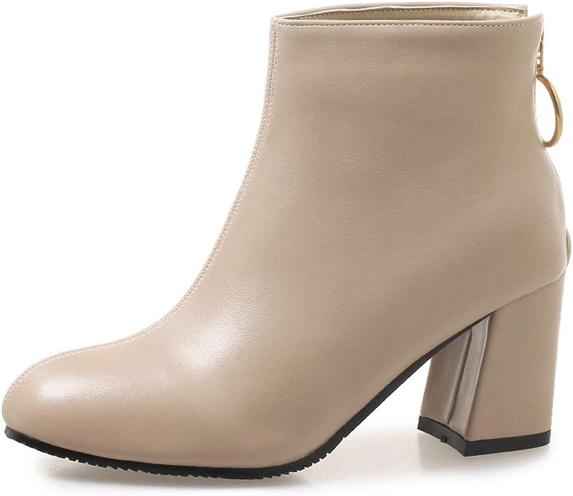 dressy short boots