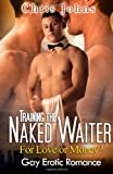 Training the Naked Waiter, Chris Johns, 1627617035