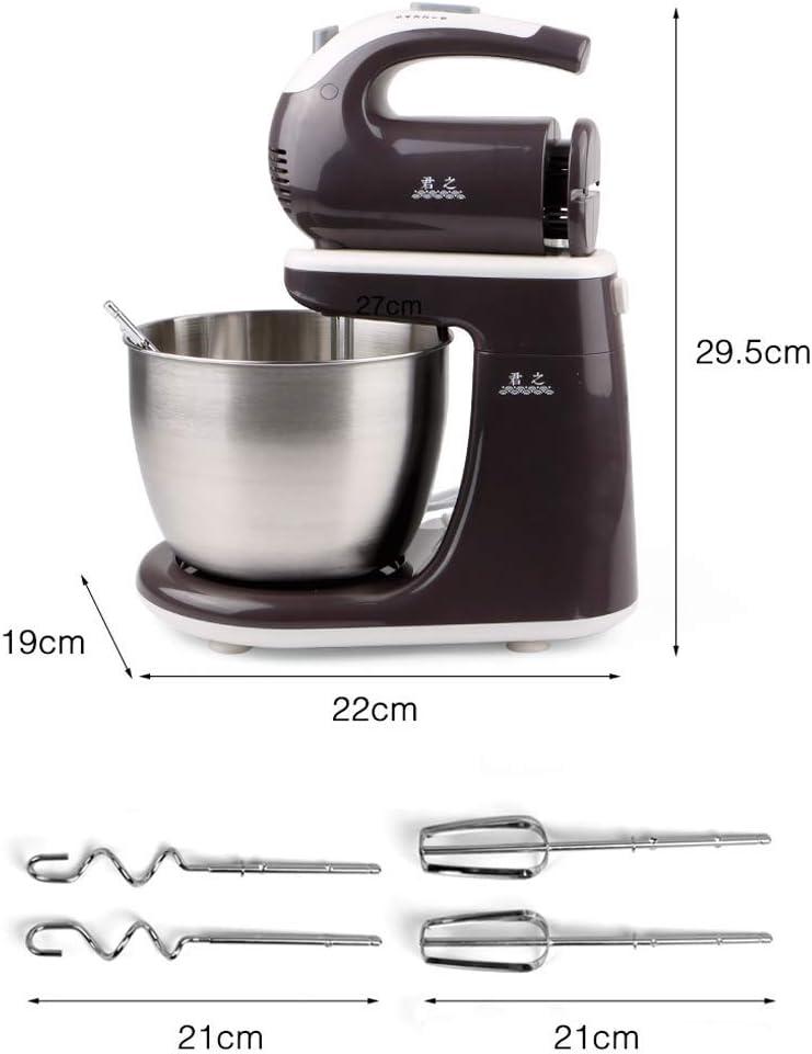BBG Familia Práctica Mezcladora-Cocina Mezclador de pie Mini 220V ...