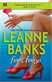 Footloose 0373771282 Book Cover