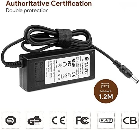Cargador Corriente 24V Con 6 Tipo LED RGB 5050 3528,routers ...