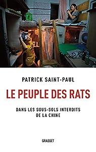 """Afficher """"Le peuple des rats"""""""