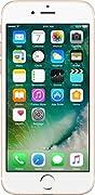 Apple iPhone 6 Unlocked Smartphone, Gold, 16 GB (Refurbished)