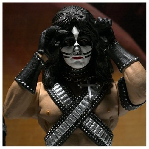 McFarlane Rock 'n Roll Series: KISS ''Love Gun'' Deluxe Boxed Edition by None (Image #4)