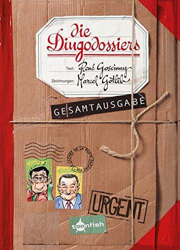 Dingodossiers, Die