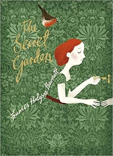 The Secret Garden: V & A Collector's Edition