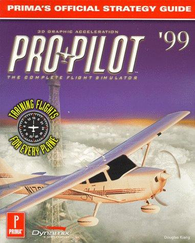 pro pilot 99 - 3