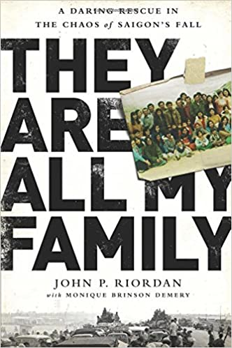 Image result for They are all my Family book