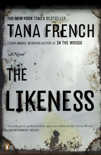 Image result for the likeness tana french