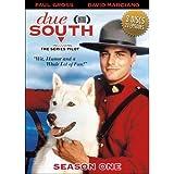Due South Season 1 (DVD)