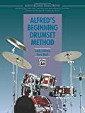 Alfred's Beginners Drumset Method