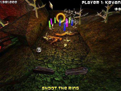 Amazon com: Adventure Pinball: Forgotten Island - PC: Video Games
