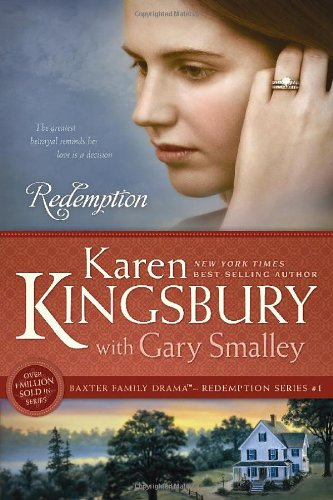 Redemption - Book #1 of the Baxters