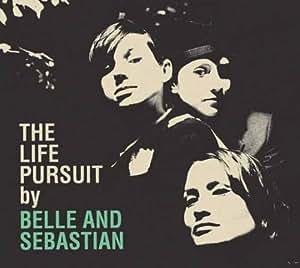 THE LIFE PURSUIT (LTD CD+DVD)