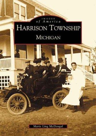 Harrison Township (MI) (Images of America) pdf