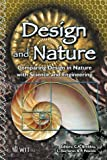 Design and Nature : Comparing Design in Nature with Science and Engineering, , 1853129011