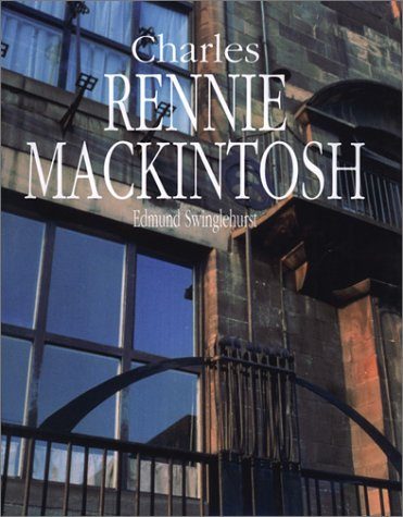 - Charles Rennie Mackintosh