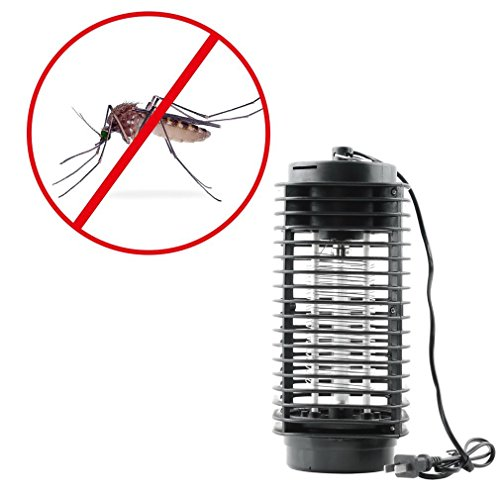 Solar Light And Insect Wacker