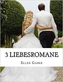 Book 3 Liebesromane: Heftchenroman aus dem vorigen Jahrhundert