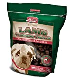 Merrick 5-Ounce Lamb Canine Training Treats, 12 Count, My Pet Supplies