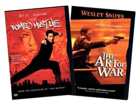 Romeo Must Die/Art of War