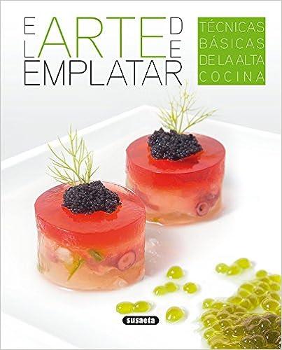 El Arte De Emplatar por Susaeta Ediciones S A epub