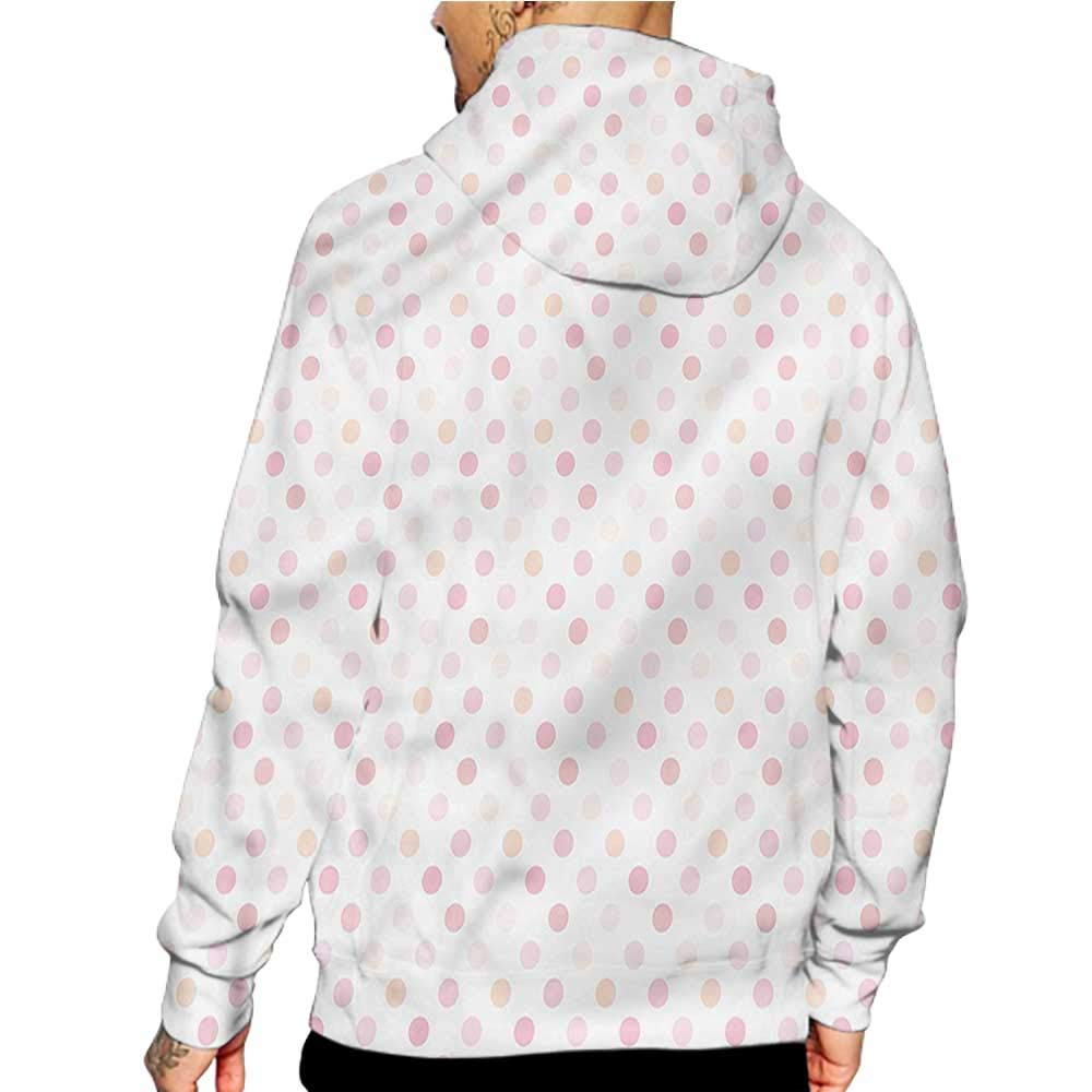 Hoodies Sweatshirt/Autumn Winter Dragon,Pastel Sketch of Baby Dragon,Sweatshirts for Women