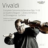Concerti (Integrale), Sonate (Opp.1-12)