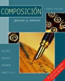 img - for Composicion: Proceso y sintesis prepack with Sin falta software book / textbook / text book