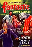 img - for Fantastic Adventures: December 1941 book / textbook / text book