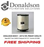 Donaldson B085011 Filter (Pack of 3)