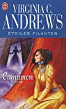 Etoiles filantes, tome 1 : Cinnamon par Andrews