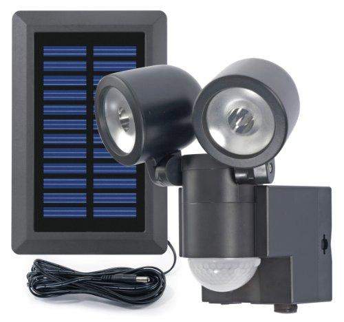 GEV Solar-LED Strahler Duo 130° LPL 858