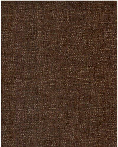 Malibu Fabric Sofa (58'' Wide Malibu Basketweave Brown Upholstery Fabric By The Yard)