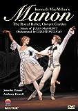 Manon The Royal Ballet, Covent Garden
