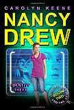 Identity Theft (Nancy Drew, Girl Detective: Identity Mystery Trilogy, Book 2)
