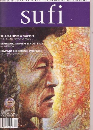 Books : Sufi Journal #84, Winter 2013