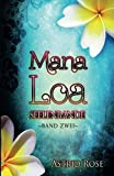 Book Cover for Mana Loa 2: Seelenbande (Volume 2) (German Edition)