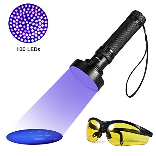 Led Nail Light Dangers in US - 8
